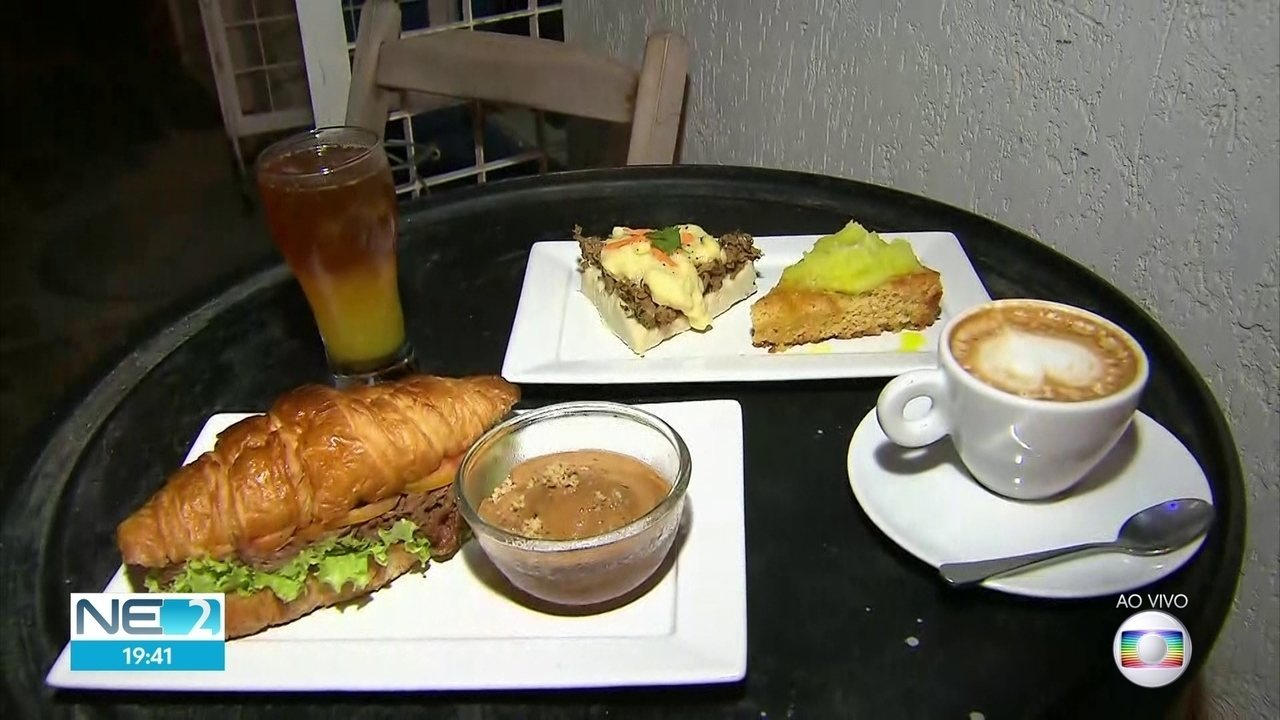 Recife Coffee reúne 35 cafeterias