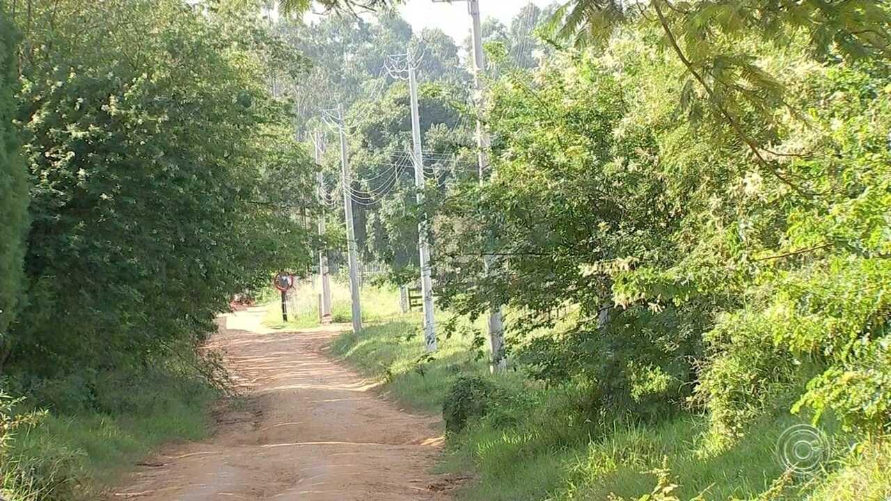 Moradores da zona rural de Sorocaba reclamam de casos de roubo e furto