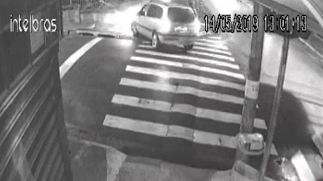 Motorista atropela travestis em Guarulhos