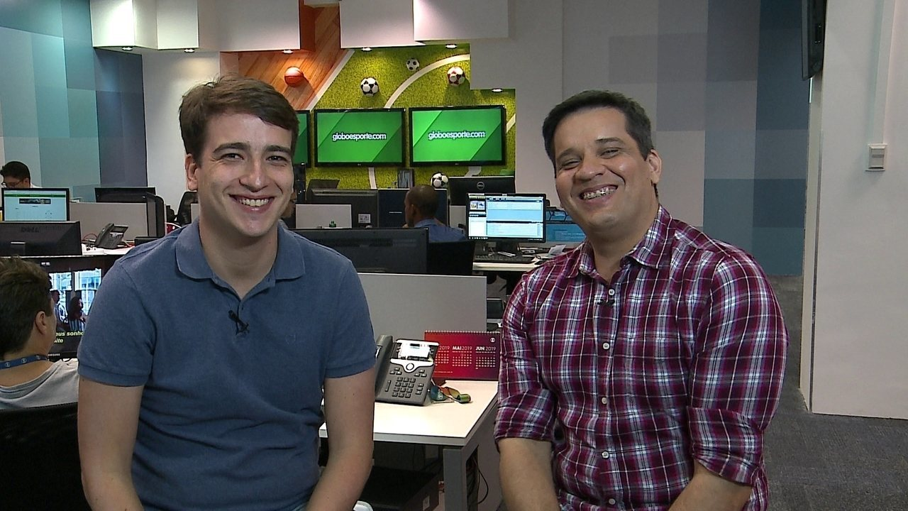 Cabral Neto analisa individualmente jogadores do Sport em vitória contra o América-MG