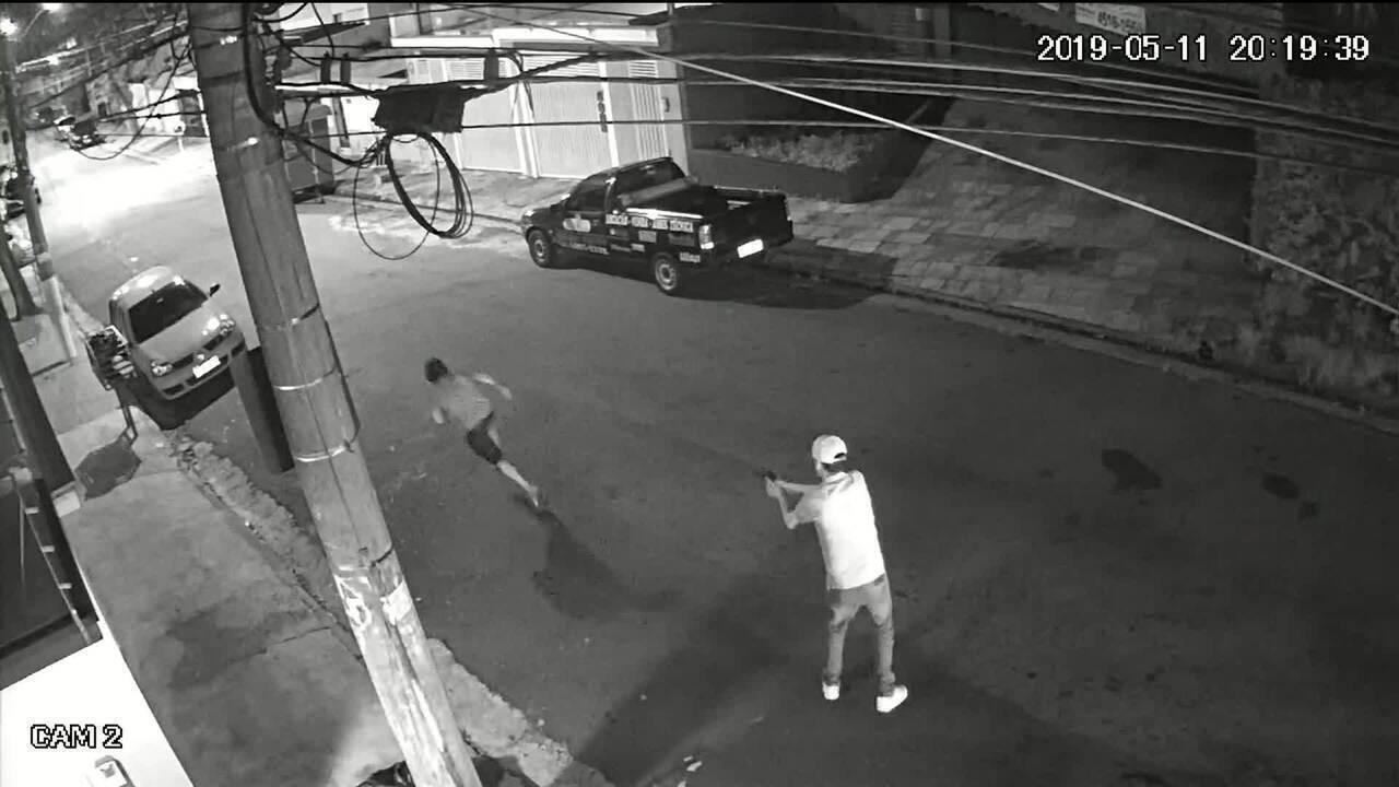 Polícia identifica envolvidos em assassinato de morador de rua em SP