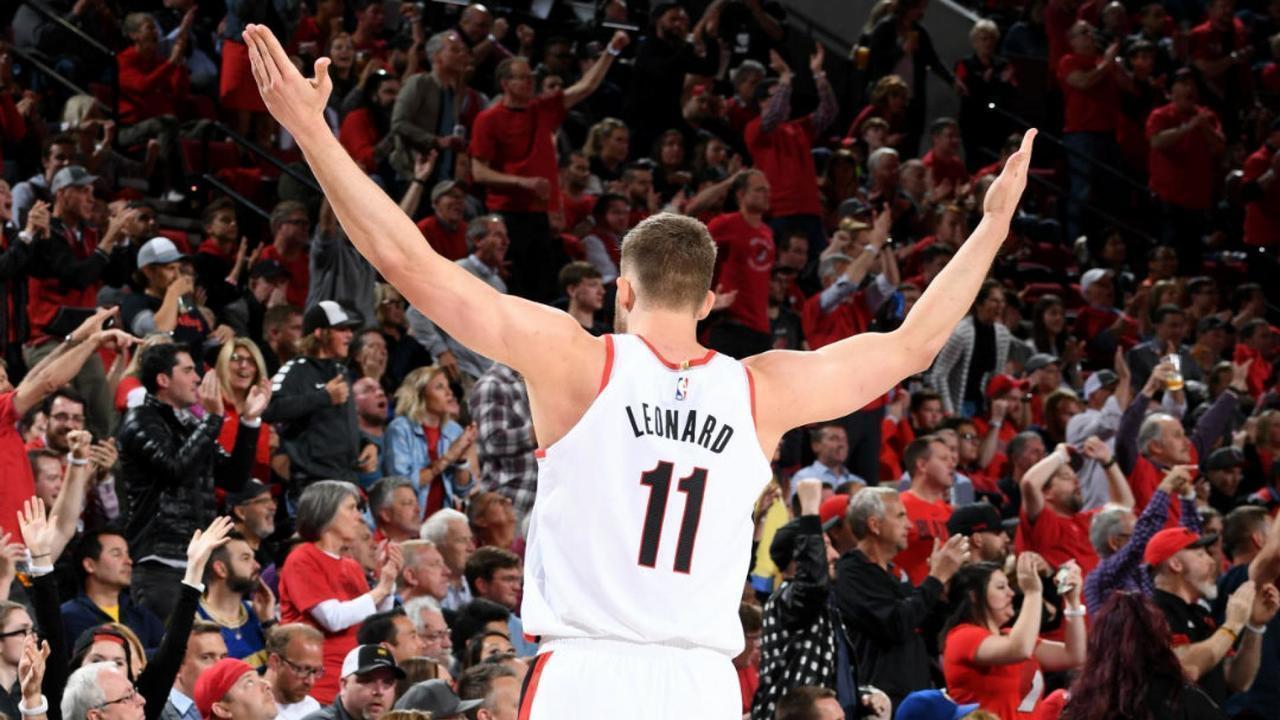 Top 5: Confira as melhores jogadas da rodada de segunda-feira na NBA