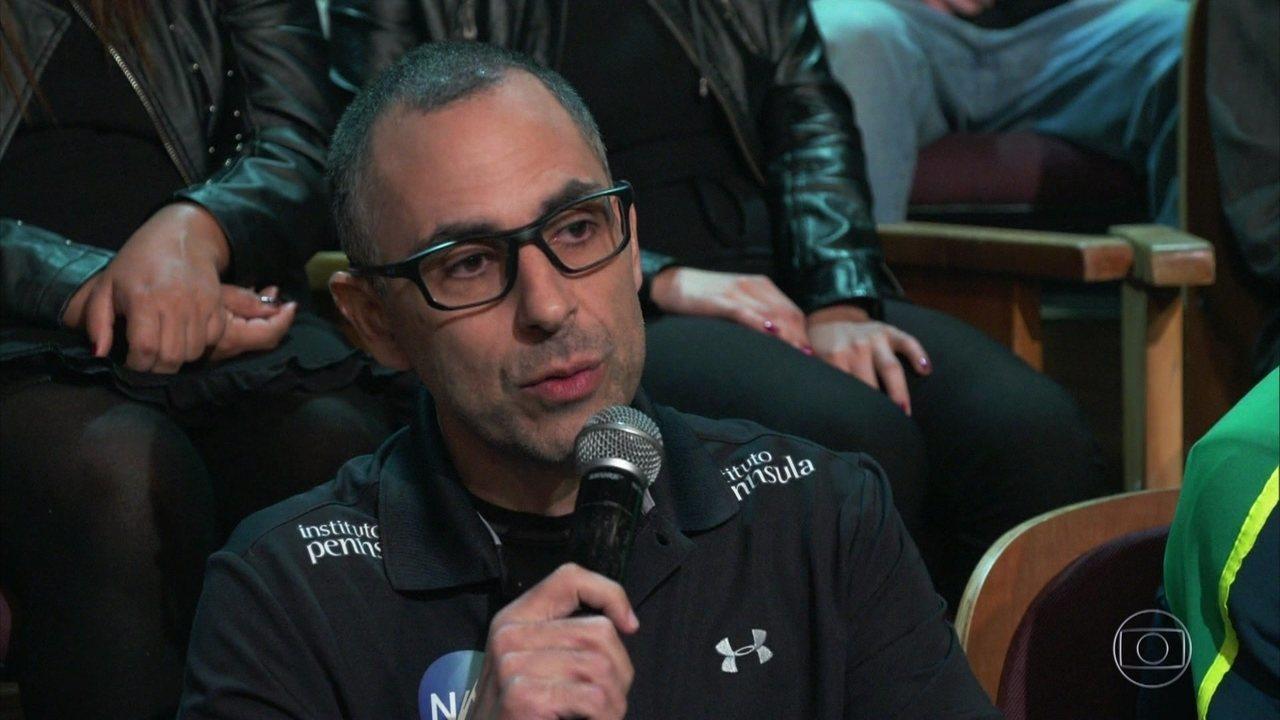 Irineu Loturco fala sobre rompimento da barreira dos 10s