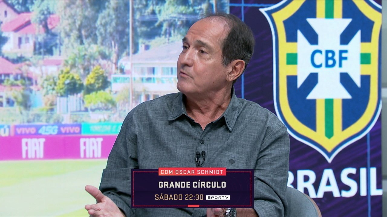 Muricy diz que Neymar é culpado por críticas por comportamento fora de campo
