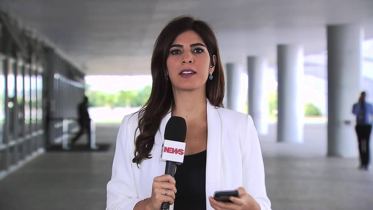 Bolsonaro fala da necessidade de flexibilização do texto decreto do porte de armas