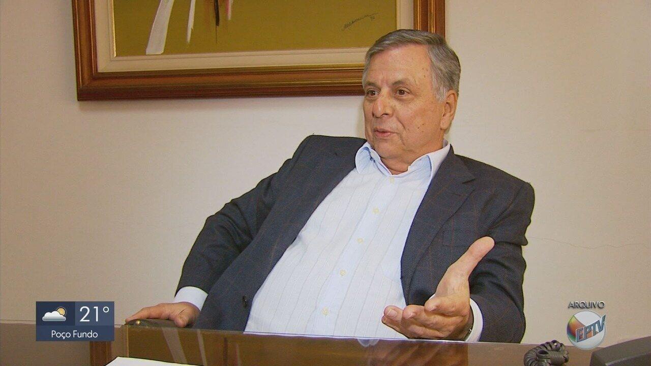 Morre o médico legista e psiquiatra José da Frota Vasconcelos