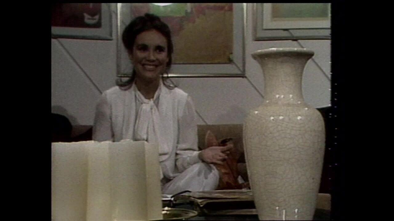 Reveja chamada de Malu Mulher e outras séries da Globo em 1979