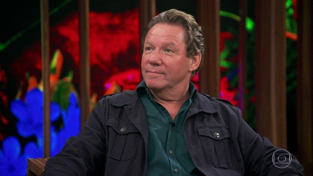 Claude fala sobre programa previsto para estrear na TV Globo