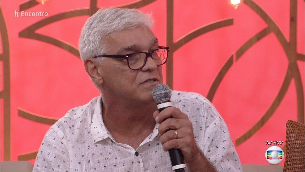 Moacyr Duarte dá dicas de segurança na instalação de aquecedores de gás