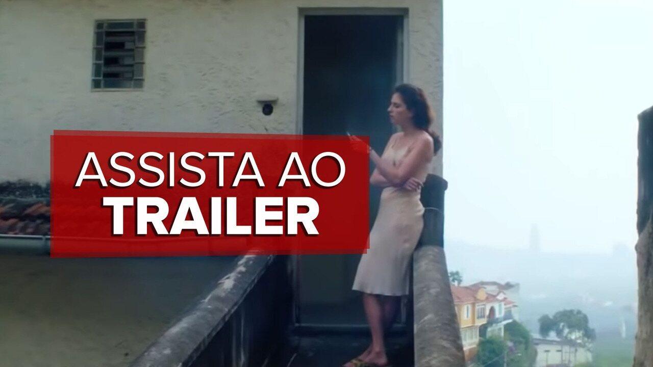 Assista ao trailer de 'A vida invisível de Eurídice Gusmão'