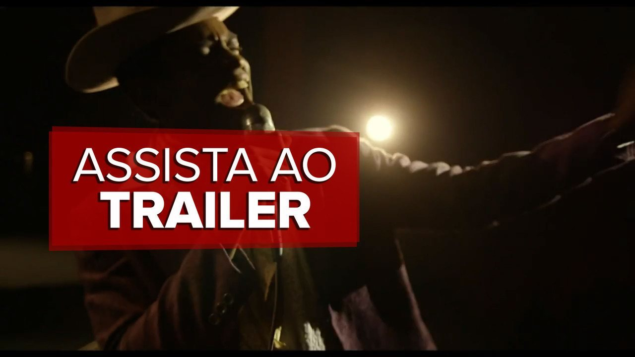 Assista ao trailer de' Simonal'