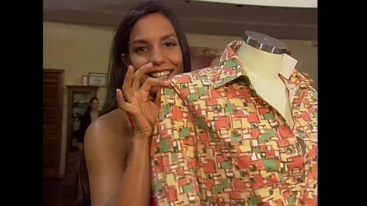 Relembre momentos curiosos de Ivete Sangalo no Vídeo Show