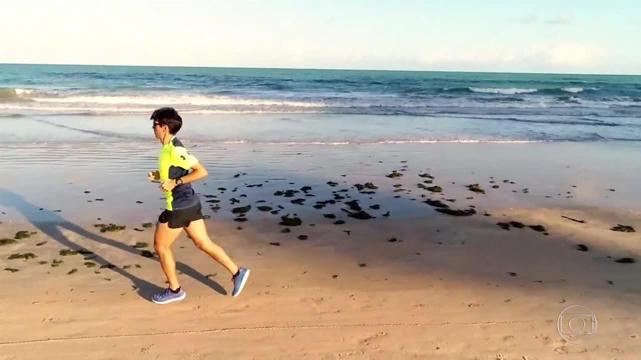 Atleta e médico reduzem consumo de carboidrato e passam a ter vida mais saudável