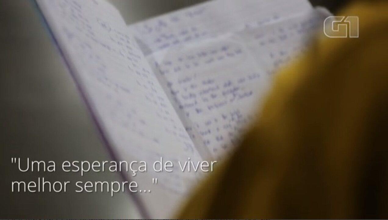 VEJA VÍDEO: Detentas da Penitenciária Feminina de SP fazem sarau de poesia