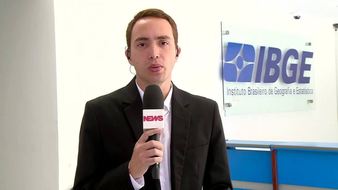 Taxa de desemprego fica em 12,5% e atinge 13,2 milhões de brasileiros