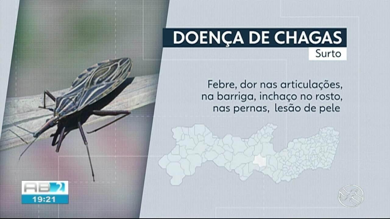 Com 20 casos confirmados de Chagas, Pernambuco registra maior surto da doença na fase aguda