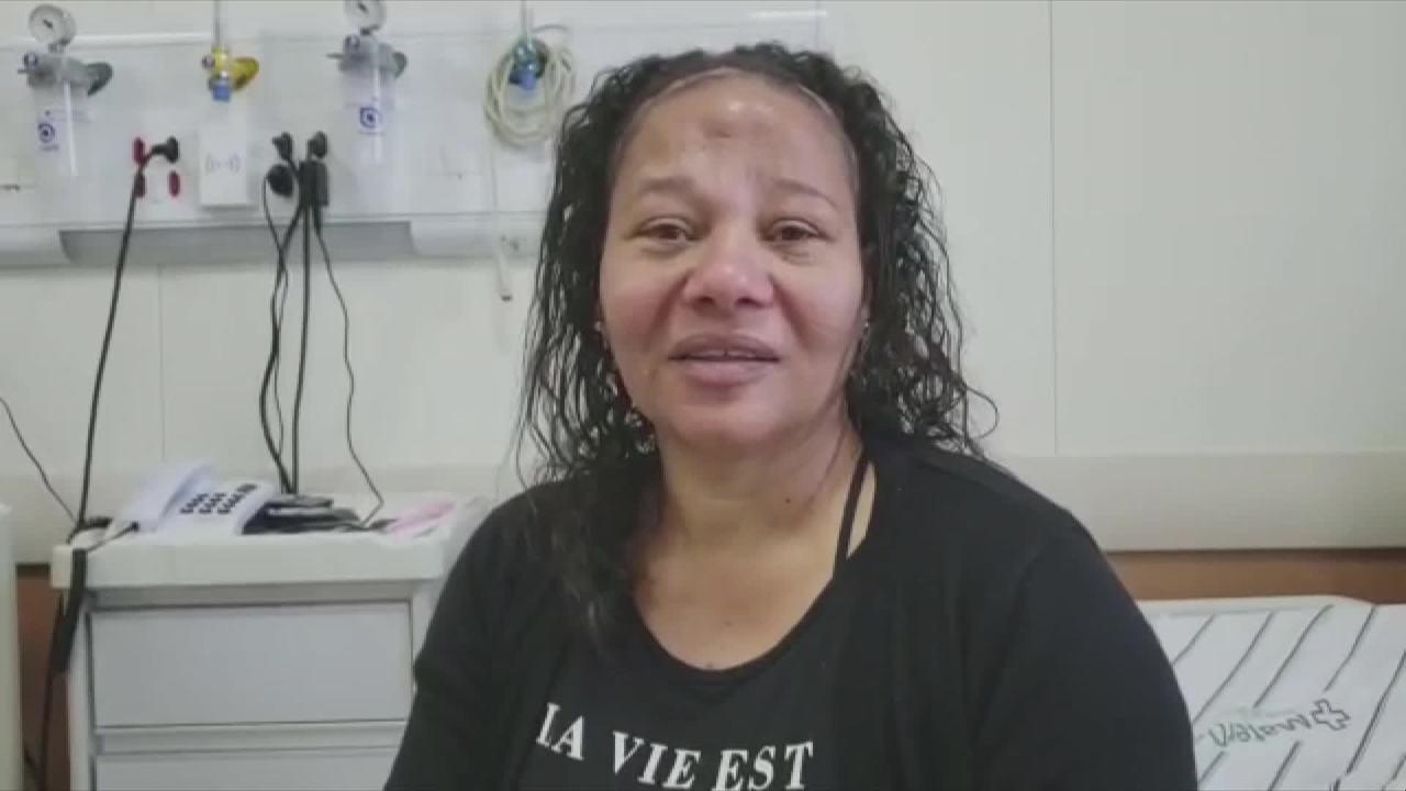 Vítima de Brumadinho perdeu a filha em meio à lama