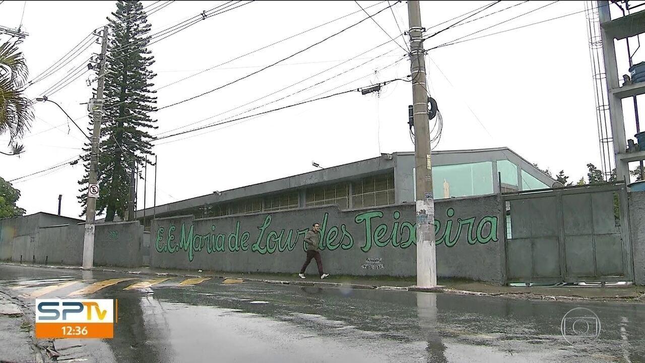 Alunos que agrediram professora prestam depoimento em Carapicuíba