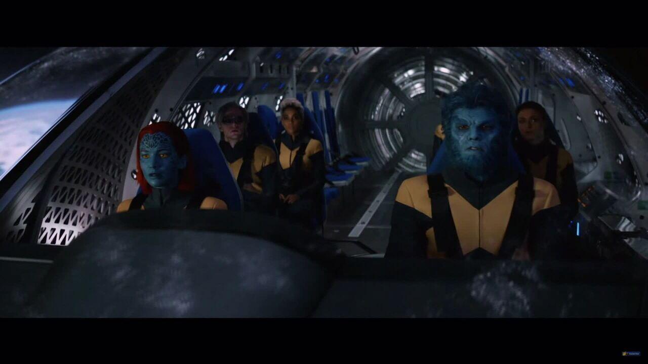 Último filme dos X-Men na Fox é o principal lançamento dos cinemas desta semana