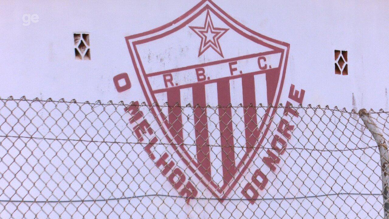 Presidente do Conselho Deliberativo do Rio Branco-AC fala sobre condição do clube