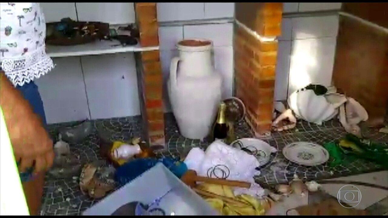 Traficantes espalham o ódio contra religiões afro-brasileiras pelo país