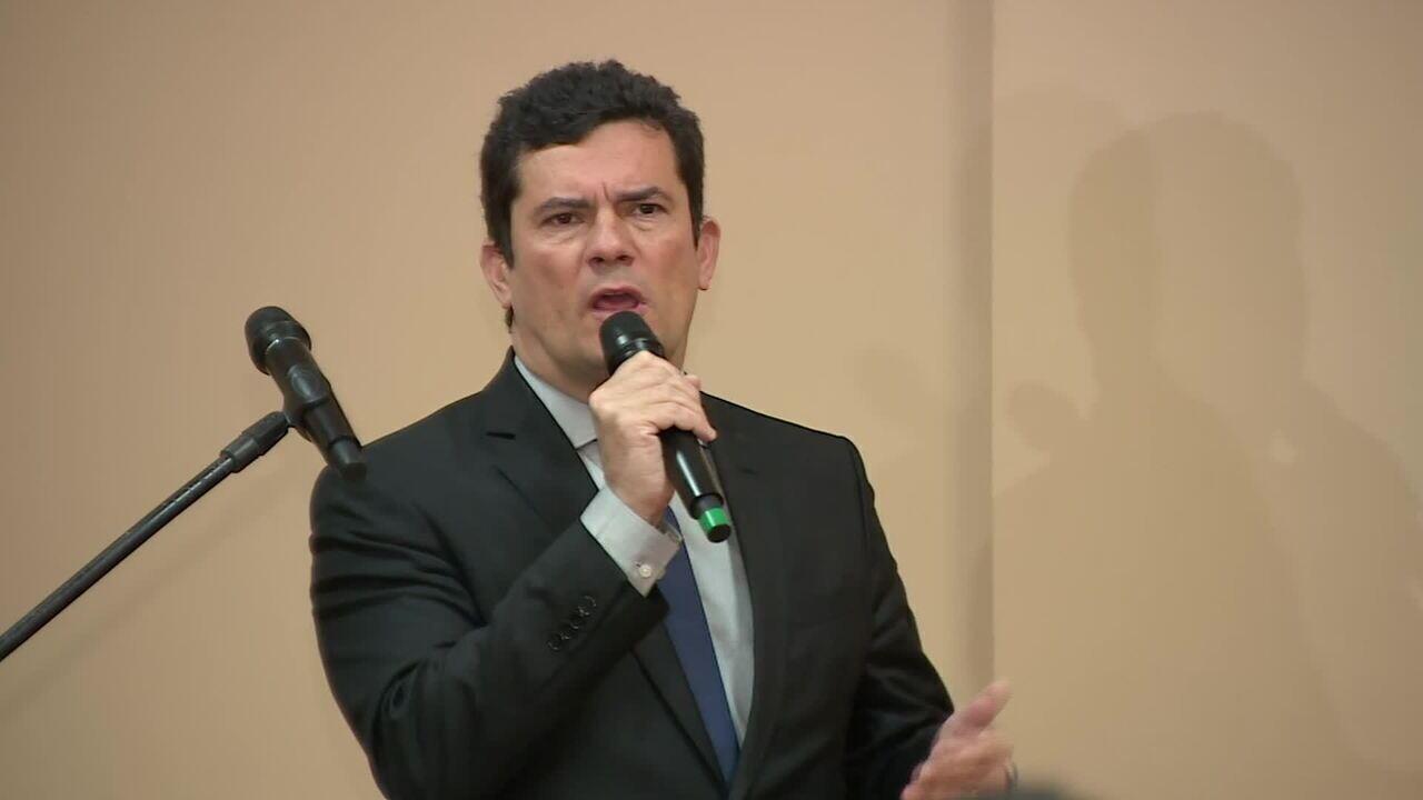 Ministro da Justiça fala sobre a contratação de novos agentes penitenciários