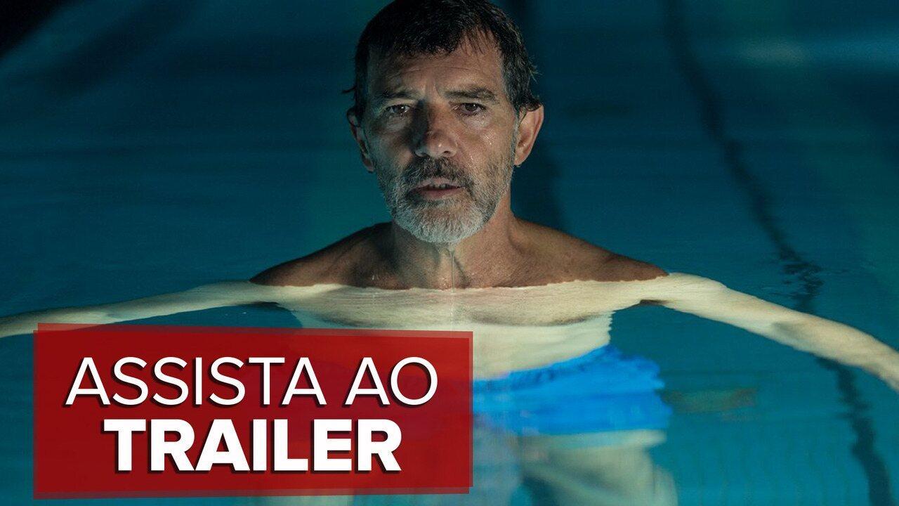 Trailer de 'Dor e Glória
