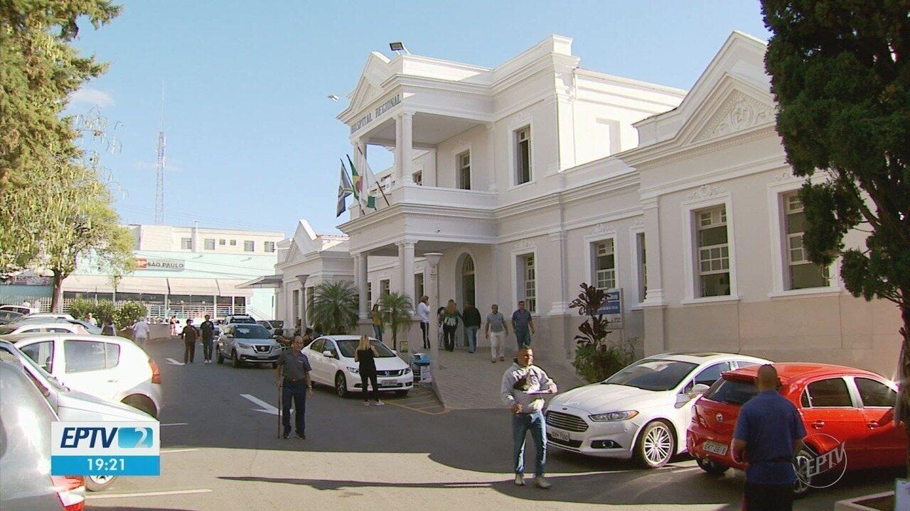 Hospital Regional de Varginha anuncia a demissão de 76 funcionários