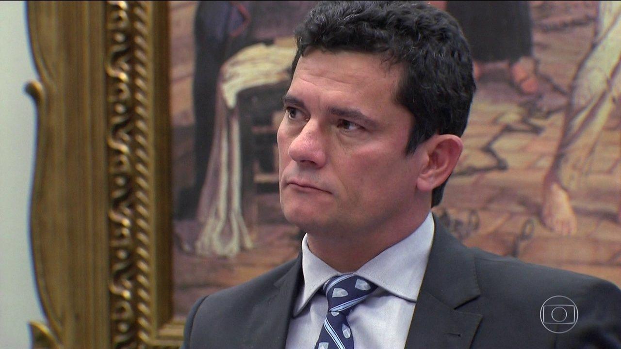PF suspeita que invasão a celulares de Moro e procuradores foi ação orquestrada