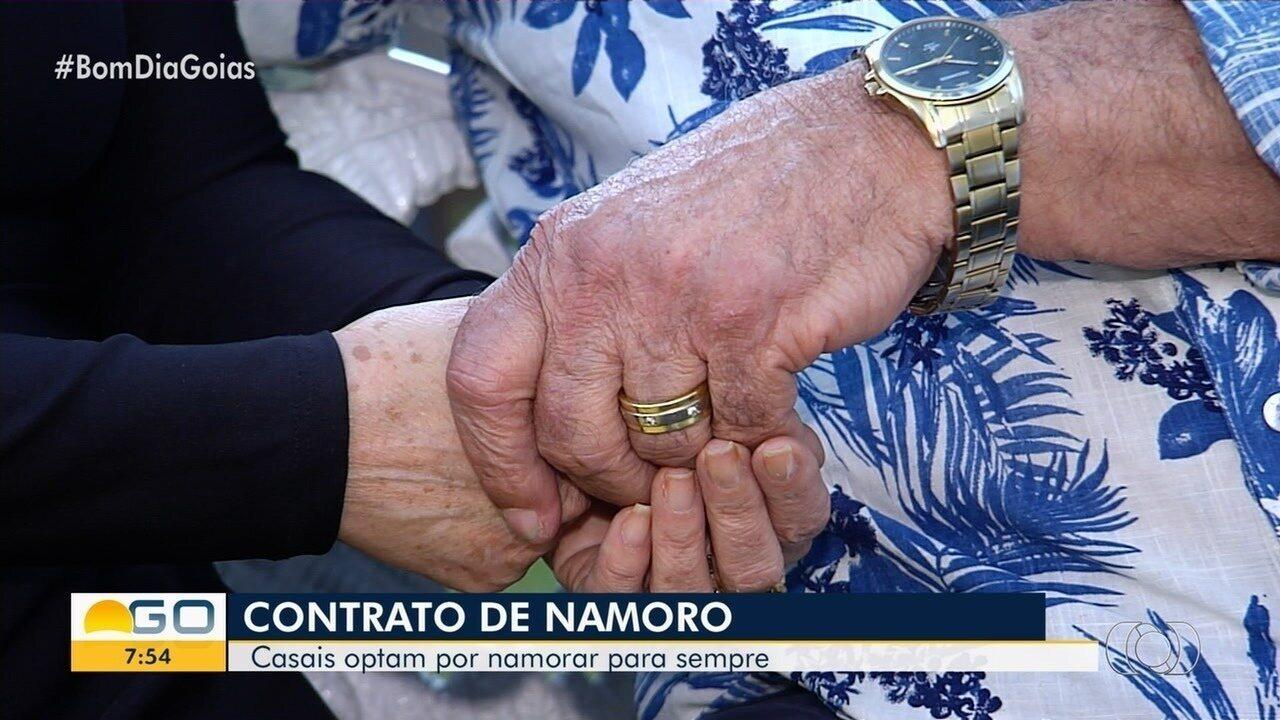 Casais fazem contrato de namoro para evitar união estável e proteger o patrimônio