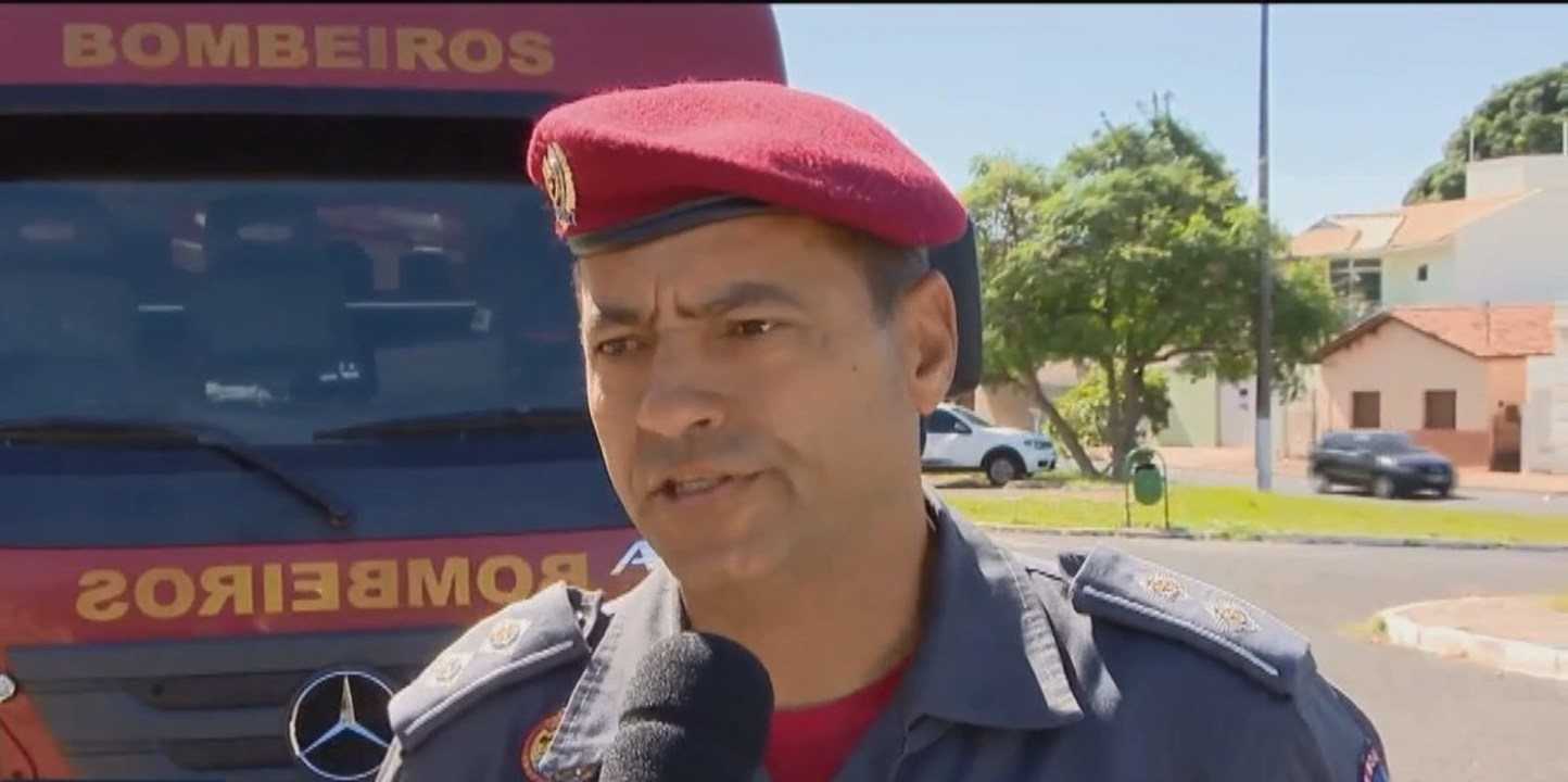 Corpo de Bombeiros registra dois incêndios em 48 horas em Araguari