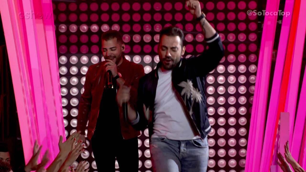 Confira as curiosidades dos cantores Guilherme e Benuto