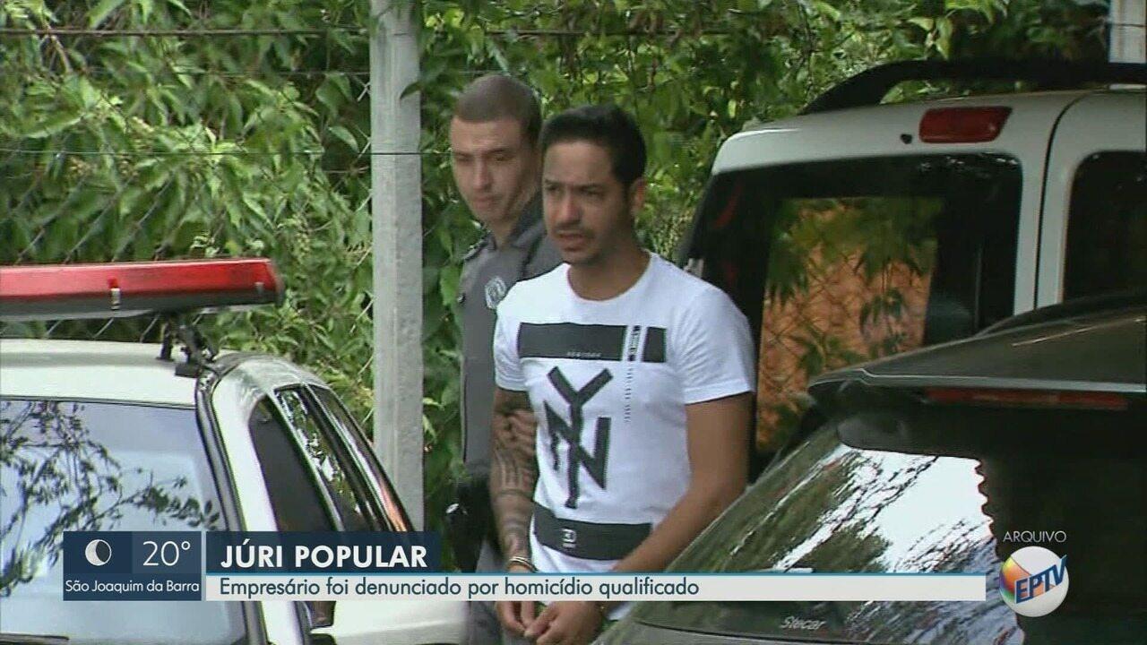 Acusado de provocar acidente fatal na rodovia vai a júri popular em Ribeirão Preto, SP