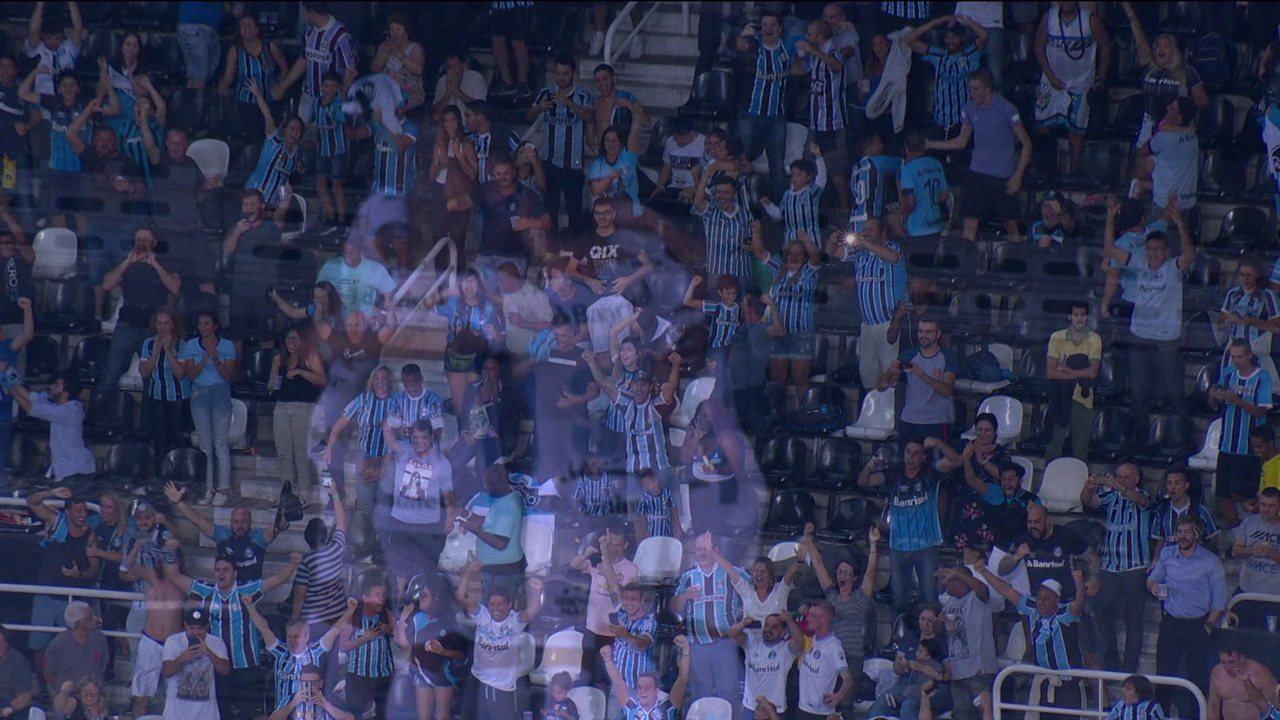 Melhores momentos de Botafogo 0 x 1 Grêmio pela 9º rodada do Brasileirão 2019