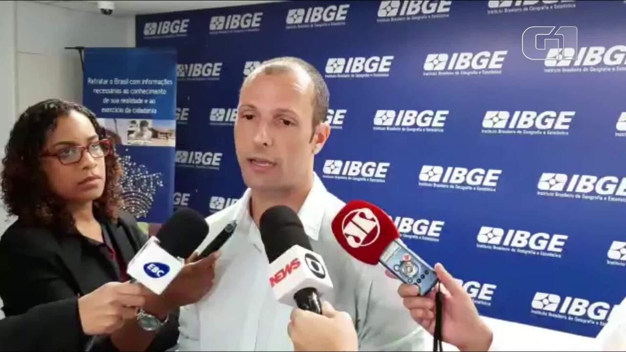 Setor de serviços tem primeira alta no ano, mas não recupera perdas, diz IBGE
