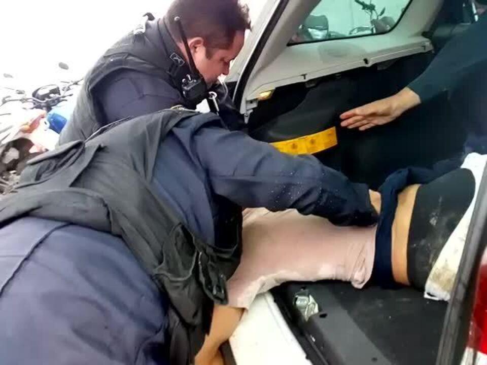 Prefeitura de Aracaju vai apurar suposto excesso da Guarda Municipal contra cadeirante