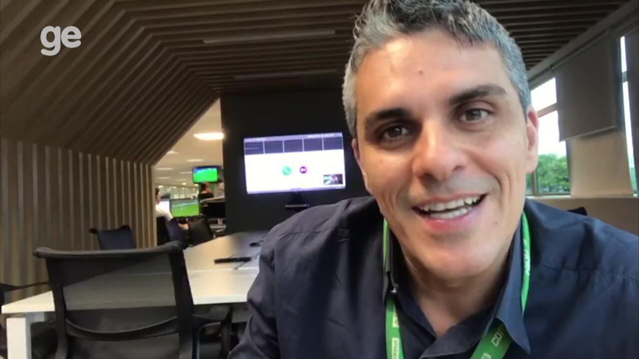 """André Gallindo: """"Fica os meus parabéns e o desejo de um futuro promissor"""""""