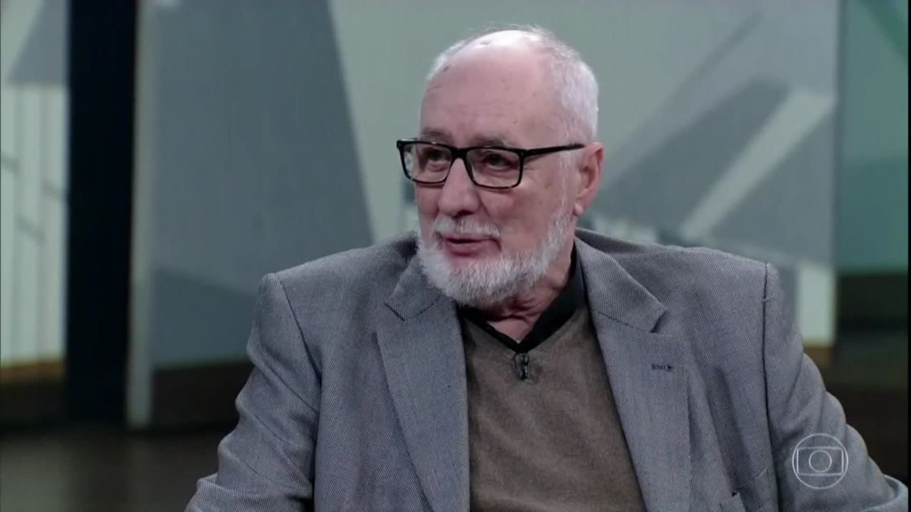 Morre, aos 76 anos, o jornalista Clóvis Rossi