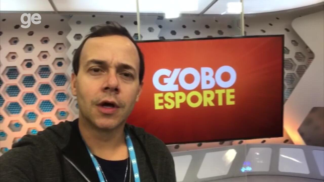 """Tiago Medeiros: """"O Central é a quarta força de Pernambuco"""""""