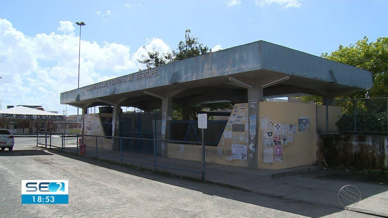 Escolas estaduais e municipais, além de UFS não tiveram aula nesta sexta-feira