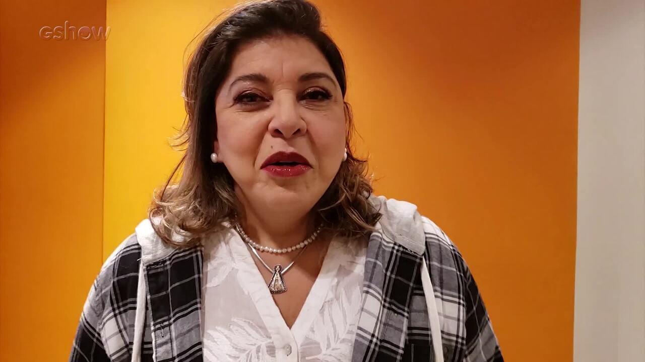 Roberta Miranda se declara a seu cachorrinho Severino: 'Alegria da minha vida'