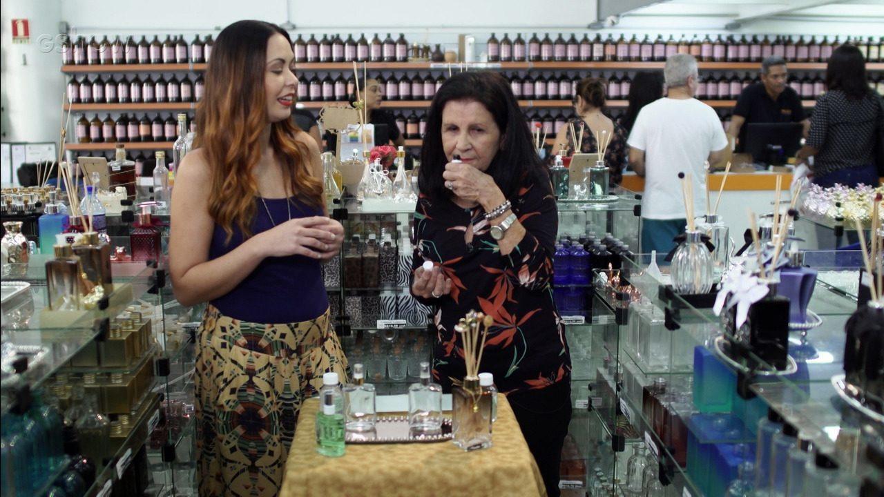 Aprenda a fazer o seu próprio perfume