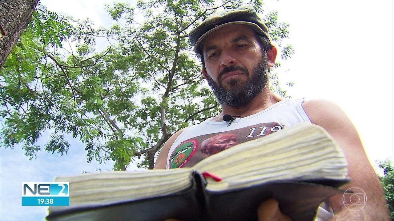Amor ao próximo e solidariedade ajudam a salvar vítimas das chuvas no Grande Recife