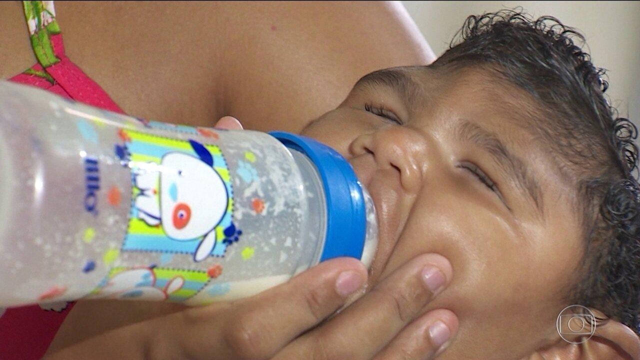 Zika continua a causar casos de microcefalia, alertam médicos
