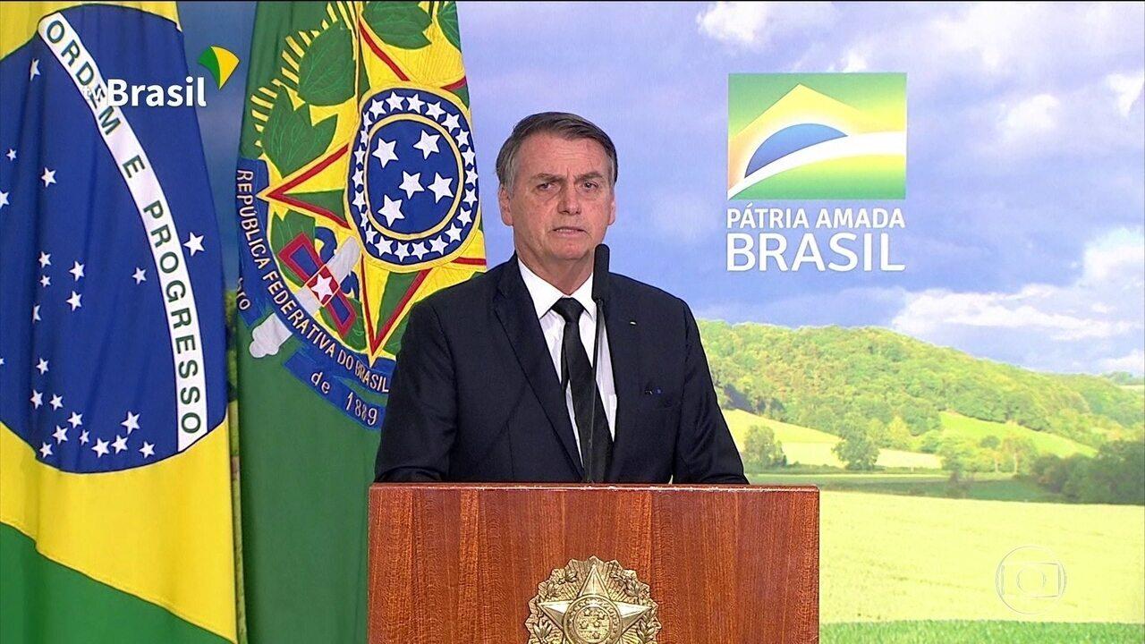 Governo anuncia Plano Safra com R$ 225 bilhões para pequenos, médios e grandes produtores