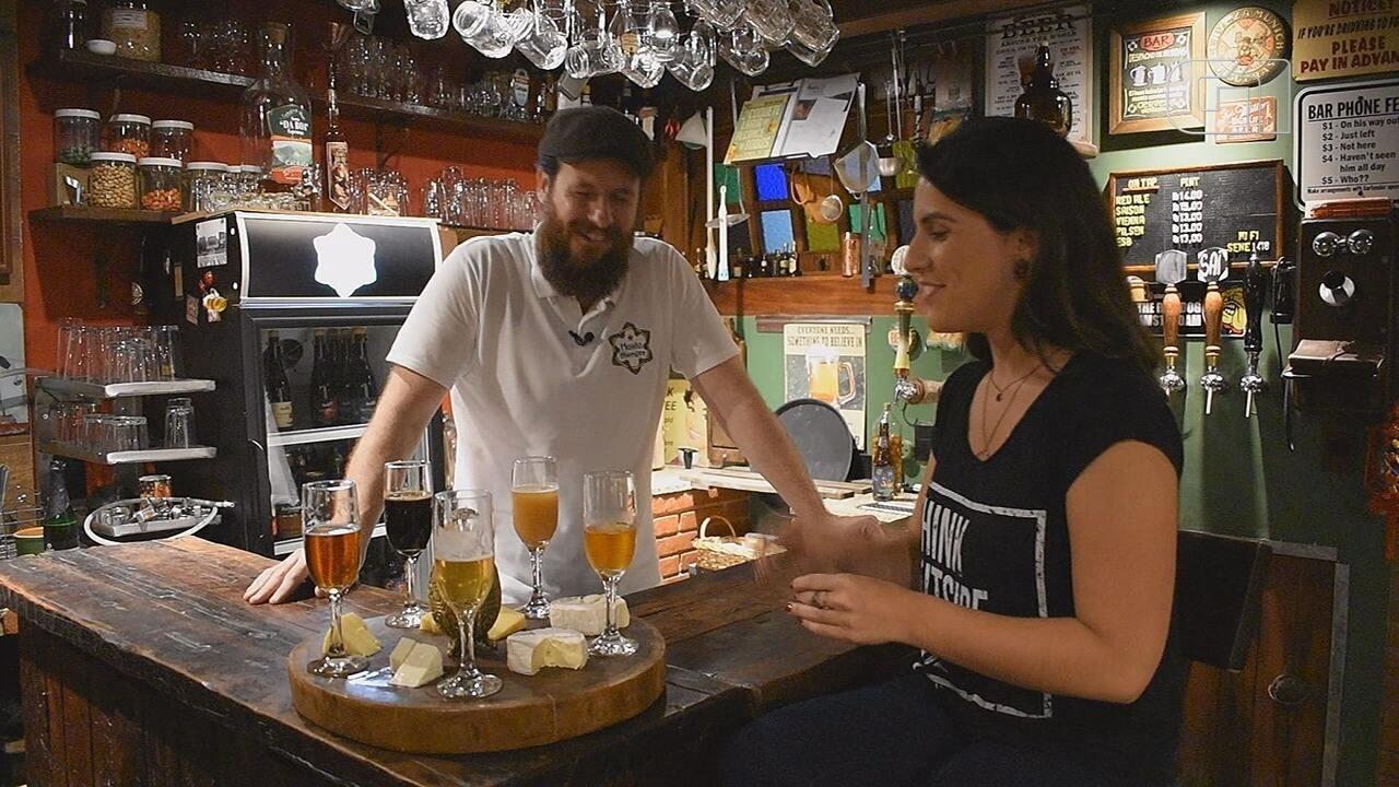 Queijo Minas, Canastra, Alagoa e cervejas artesanais: aprenda a combinar