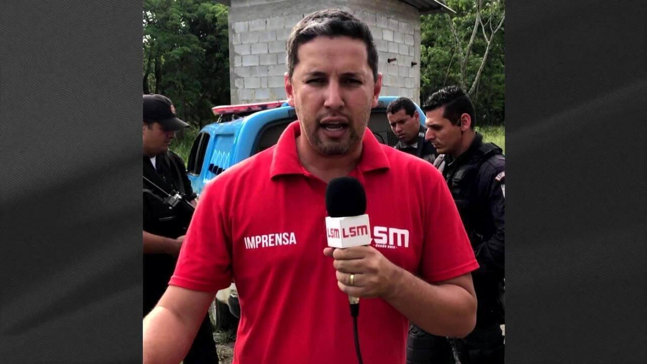Rio de Janeiro registra segunda morte de jornalista em menos de 1 mês