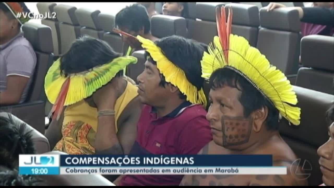 Audiência pública em Marabá discute processo movido por indígenas contra a Vale