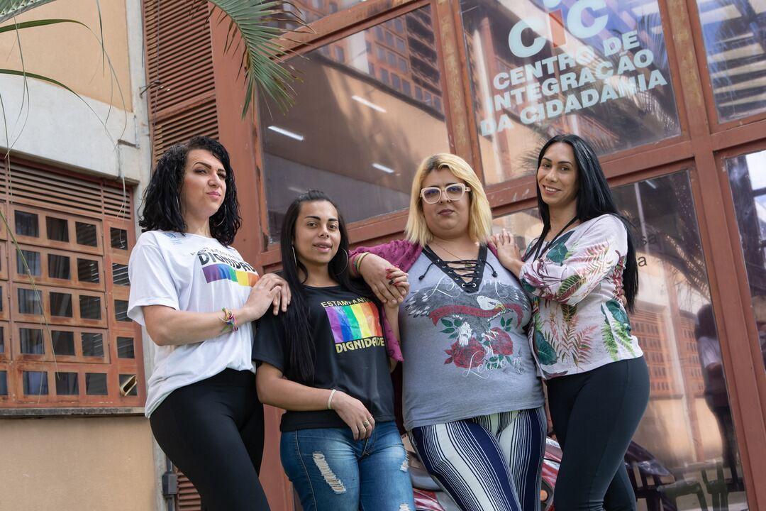 Pela 1ª vez, trans ajudam a desarticular tráfico internacional de travestis em SP