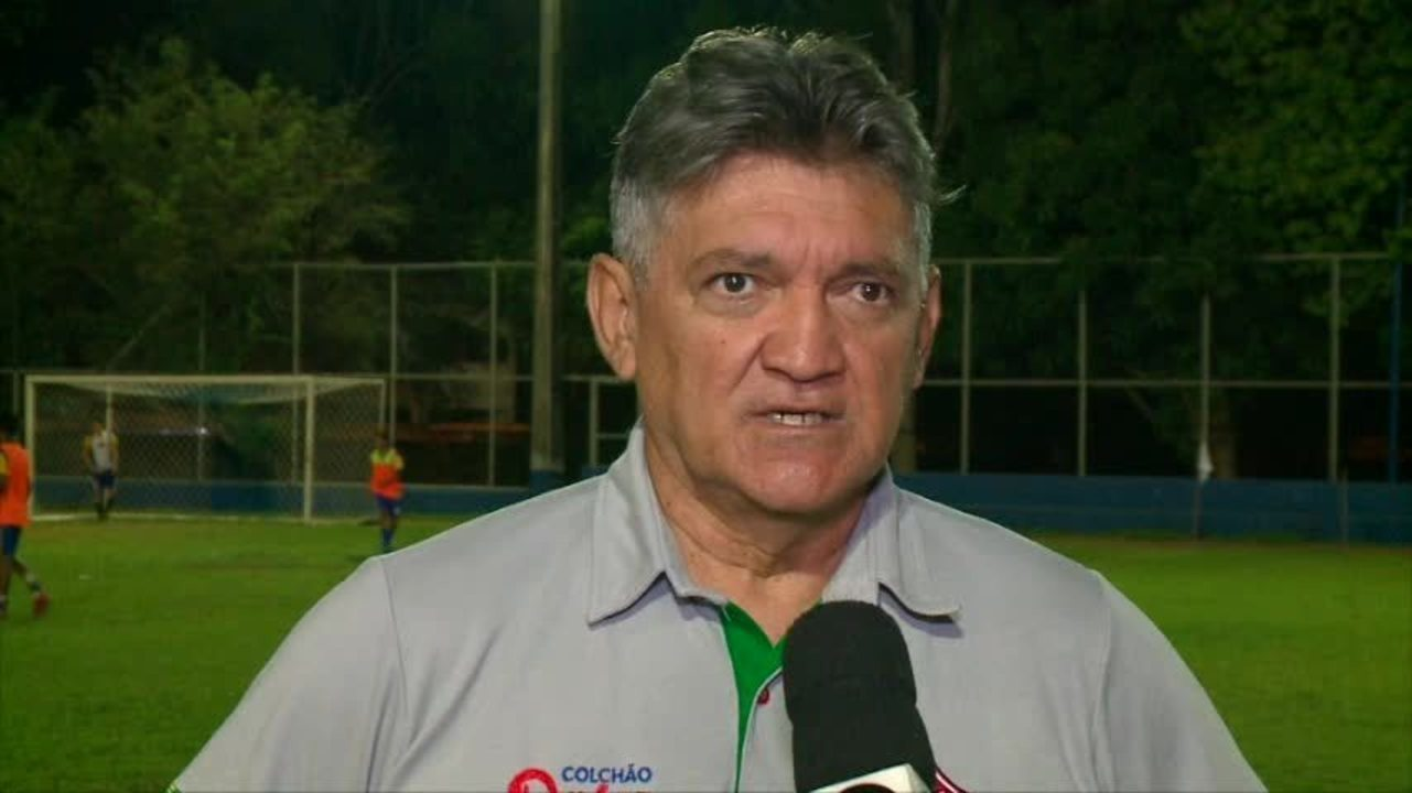 Aníbal Lemos lista reforços e desenha elenco do Fluminense-PI para a Série B do Piauiense